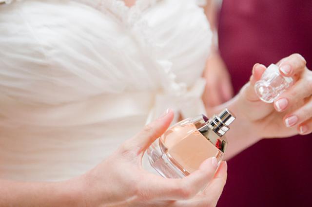 Perfume Balenciaga París