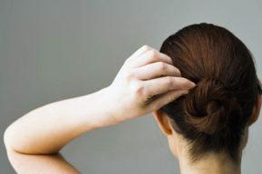 La última tendencia en peinados: el moño de bailarina