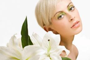 Maquillaje primavera-verano 2011
