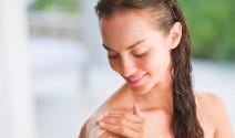 Los efectos de la hidratación de la piel