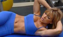 Cómo lograr el abdomen perfecto