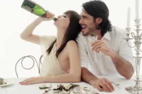 7 alimentos afrodisiacos para una noche de placer
