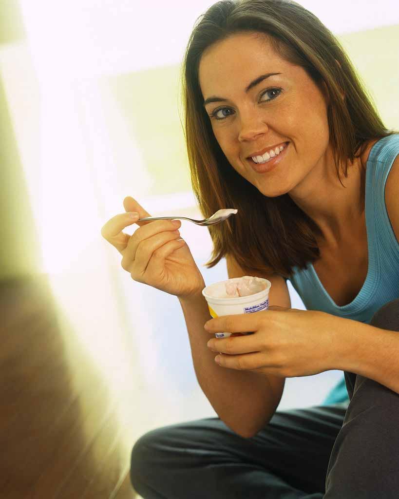 Dieta contra el envejecimiento: ¿Qué comer para mantenerse joven?