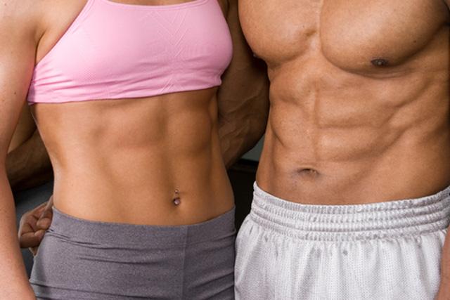 Dieta para tonificar los músculos