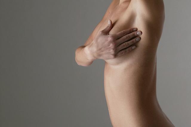 Aumento mamario: los implantes