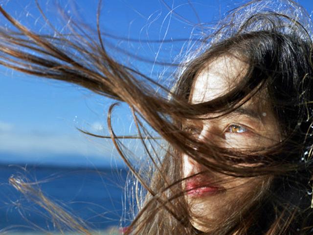 Cuidados para cabellos secos