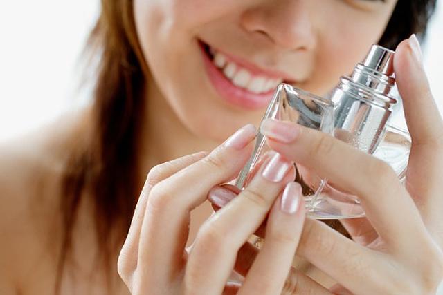 El perfume Chance de Chanel