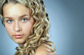 La decoloración del cabello