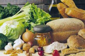 Consumo de fibra indispensable en la dieta