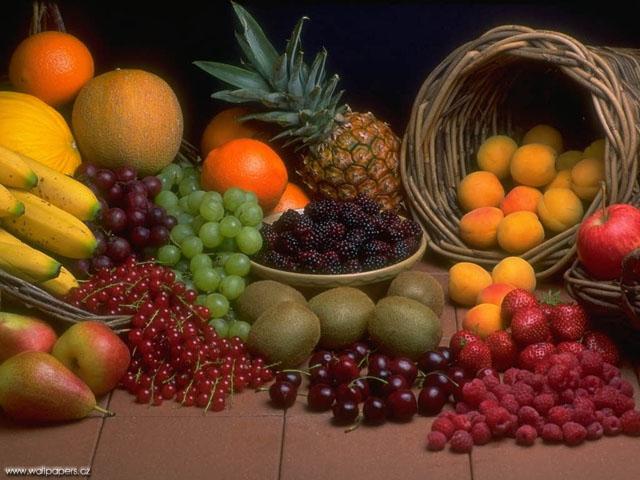Cómo sacarle el máximo partido a las frutas y hortalizas