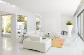 Tendencias minimalistas para tu hogar