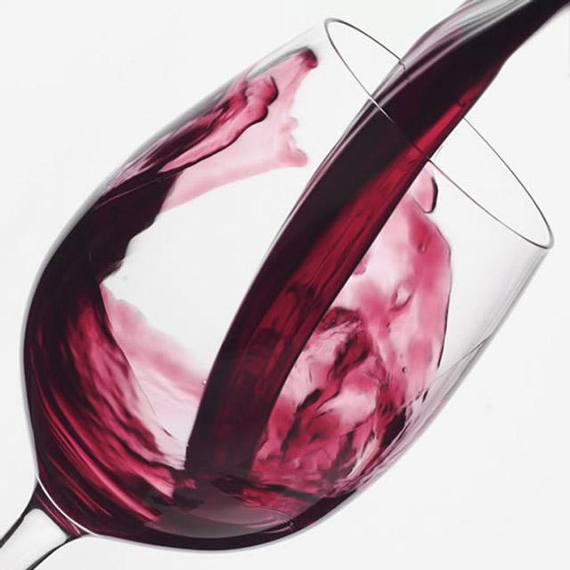 Ingesta moderada de vino hace bien a la salud
