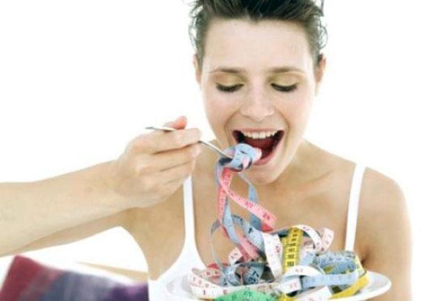 Hacer dieta en etapas funciona mejor