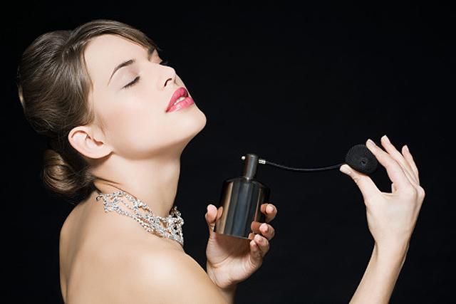 El perfume 24 Faubourg de Hermes