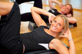 Rutinas de ejercicios para adelgazar