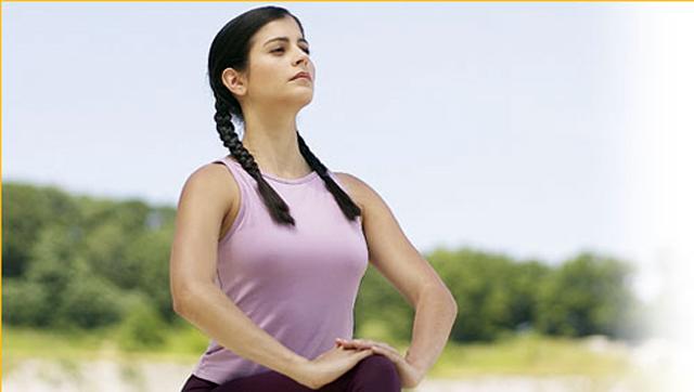 Adelgaza y cambia tu metabolismo con Chi Kung