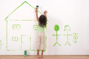 Decora las paredes de tu hogar