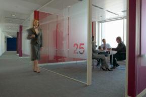 Protocolo de actuación en la oficina