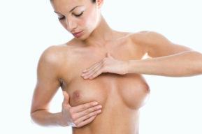 Lifting de los senos