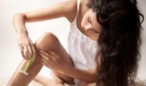 Piernas suaves y depilación