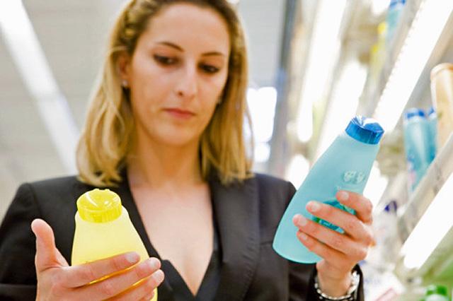 Higiene capilar y champú