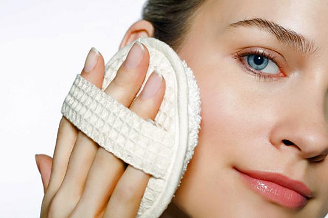 El peeling dermatológico
