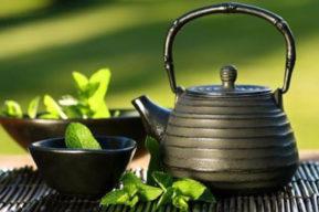 Beneficios del té verde para controlar el peso
