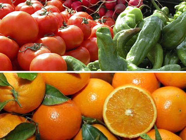 Dieta balanceada y vitaminas ayudan a bajar de peso