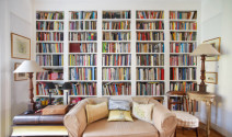 Pasión por los libros, ¿dónde los guardamos?
