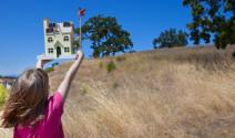 la casa sostenible