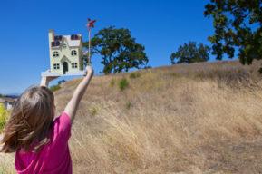 Da una oportunidad a las casas sostenibles