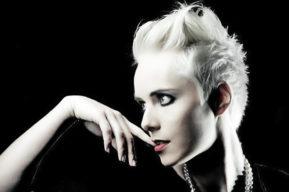 Pelo blanco, pelo canoso