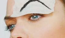 Técnicas y consejos para colorar las cejas
