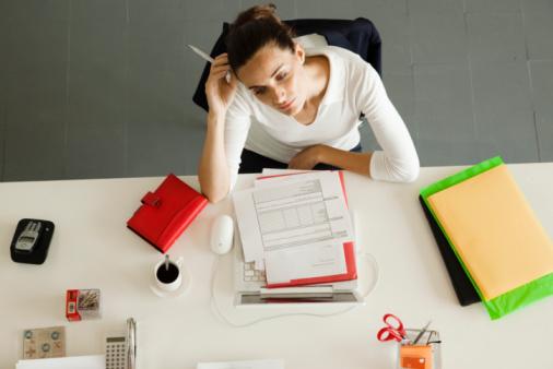 fasctores que influyen tu estado de animo mientras trabajas
