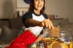 necesidades nutricionales en las mujeres