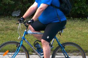 Obesidad y actividad física