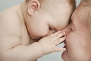 querer ser madre