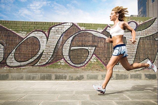 Running, conoce sus beneficios