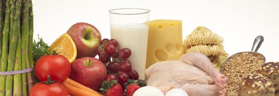 Dieta Dukan y los alimentos necesarios en cada etapa