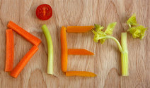 Dietas para adelgazar que siguen los famosos