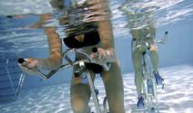 El aquaspinning una efectiva modalidad de ejercicios