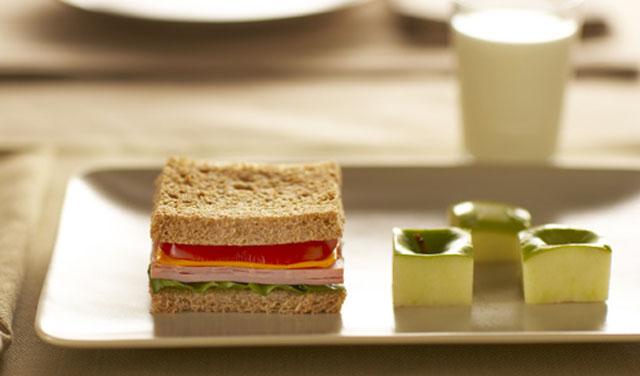 Snacks sencillos para bajar de peso