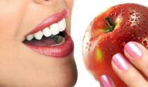 Adelgaza rápido con la dieta de la manzana