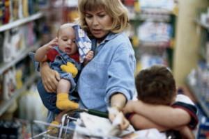 como ser madre soltera