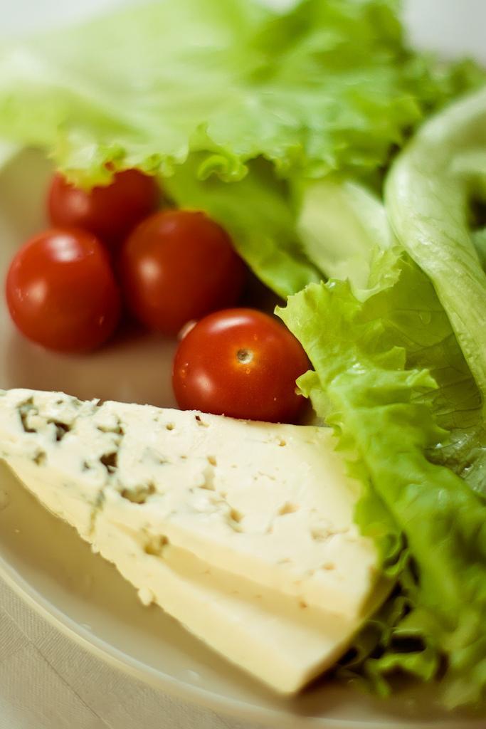 Dieta express de 1200 calorías