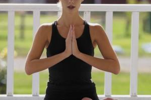 El Yoga y la gimnasia tradicional