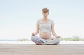 Practicar deporte durante el embarazo, un bien necesario