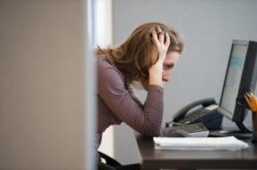 Problemas en el trabajo, ¿se aprovechan de ti?