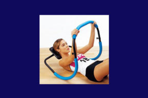 Practicar actividad física a pesar de estar delgada