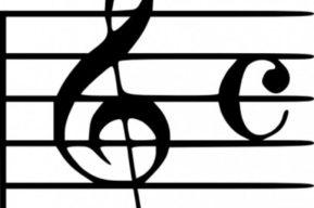 Caminar al ritmo de la música